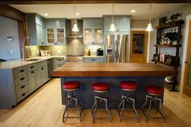 country kitchen floor plans kitchen living room remodel with open floor plan country
