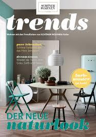 Schlafzimmer Farbe Lagune Trends By Schöner Wohnen Farbe Issuu