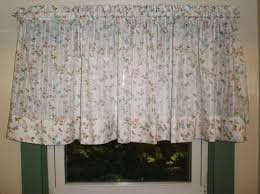 incredible kitchen window swag valances from large kitchen window