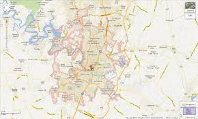 Lebanon Hills Map Brand New Google Maps Feature Is Haphazard And Arbitrary Paper