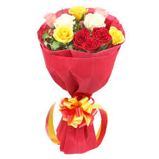 Flowers Com Buy Roses Online Send Fresh Rose Bouquet Bookmyflowers