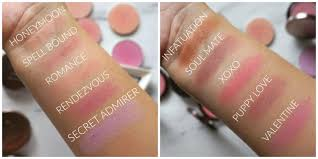 makeup geek soulmate blush tips how to properly apply