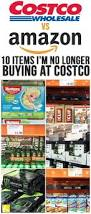 amazon smile and black friday promo costco vs amazon 10 items i u0027m no longer buying at costco the