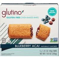 Glutino Toaster Pastry Breakfast Bars U0026 Pastries At Whole Foods Market Instacart