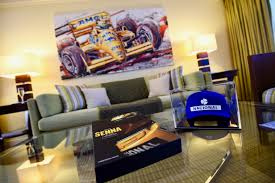 fairmont monte carlo unveils a new suite dedicated to racing