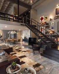 Best Industrial Design Images On Pinterest Architecture - Modern home interior design pictures