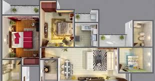 Foundation Dezin  Decor D Home Plans - Design your home 3d