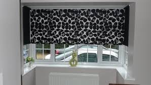 Best Blinds For Bay Windows Window Blinds Bay Vertical For Windows Uk And Shades Stock Photos