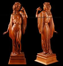 sculptures woodcarving and sculpting by fred zavadil
