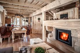 Chalet Designs Cozy U0026 Stylish Mountain Chalets U2013 Adorable Home