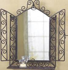 Wrought Iron Home Decor Home Decor You Might Want A Larger Decorative Iron Wall Art Make