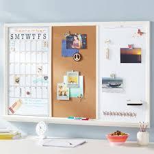 Pin Board Study Wall Boards Triple Pbteen