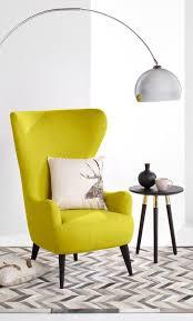 The  Best Yellow Armchair Ideas On Pinterest Yellow Sofa - Yellow interior design ideas