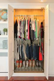 Closets Without Doors by Meg U0026 The Martin Men Ikea Pax Wardrobe Hack