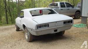 1968 camaro project car for sale 1968 camaro project car for sale for sale in robbinsville