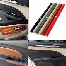Brown Car Interior Aliexpress Com Buy 150 X 50cm Leather Texture Vinyl Car Interior