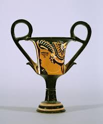 How To Read Greek Vases Kantharos Wikipedia