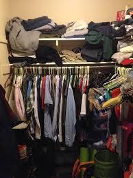 does cladwell work one man u0027s closet purge of 50 items u2014 cladwell