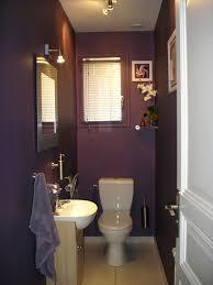 deco wc noir design d u0027intérieur de maison moderne chambre enfant rouge idees