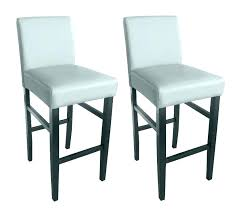 chaise haute cuisine design chaise haute transparente chaise haute de bar transparent