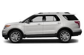 Ford Explorer Xlt 2013 - used 2013 ford explorer xlt lou sobh