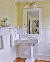 beadboard bathroom wainscoting excellent bathroom wainscoting
