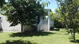 house for sell on zabjelo 100m2 garden 500m2 komfor nekretnine