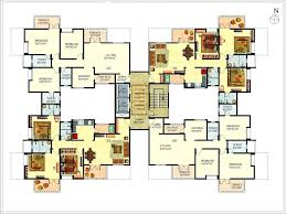 large cabin plans luxury modern mansion floor plans thematador us