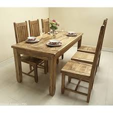 mango wood dining table mango wood dining chairs relaxing life