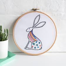 best 25 contemporary embroidery ideas on embroidery