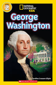 george washington father of our country scholastic