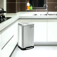 poubelle cuisine verte acheter poubelle cuisine kitchen move poubelle de cuisine 30 l