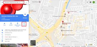 G00gle Map How To Embed Google Map Ecommerce Store U0026 Multichannel
