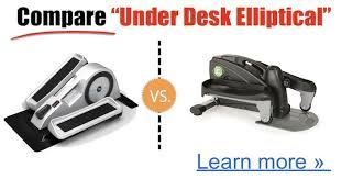 Under Desk Exercise by Cubii Under Desk Elliptical Trainer The Inside Trainer Inc