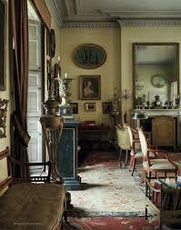 Country Home Interiors by Home Of Sir Albert Richardson Historian And Architect Untouched