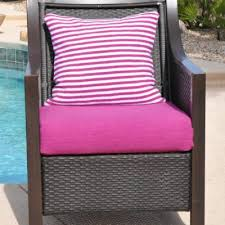 Lawn Chair Cushion Covers Outdoor Chair Cushion Covers Cushy Chic