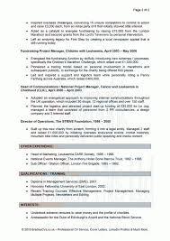 Public Speaker Resume Sample by Cover Letter Template For Volunteer Resume Template Digpio Us