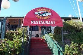 sardine factory monterey restaurant reviews phone number