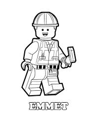 lego people coloring pages funycoloring