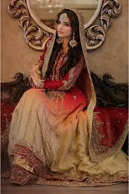 Wedding Dresses For Girls Pakistani Designer Bridal Dresses By Maria B Brides Collection 2017