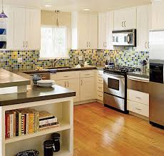 Refacing Laminate Kitchen Cabinets Frugal Kitchen Remodel Reface The Cabinets Kitchn