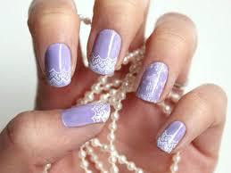 wedding nails bridal nail designs u0026 manicures today com