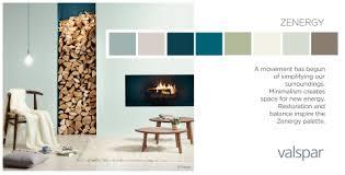 valspar color wheel valspar paint unveils 2014 color outlook painting pro times