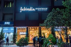 fabindia the fabindia experience center f a s h i o n u0026 i by
