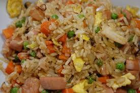 cuisine asiatique recette riz style cantonais aux fruits de mer tchop afrik a cuisine