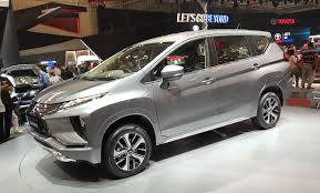 mitsubishi expander mitsubishi u0027s xpander is a blend of sharp looks and space u2013 drive