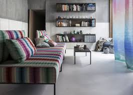 missoni home launch 2017 home collection the luxpad
