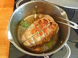 recette de cuisine sans sel roti de porc sans sel recette de roti de porc sans sel