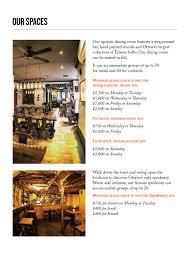 Union Park Dining Room by 100 Union Park Dining Room Maialino Restaurant Dining At