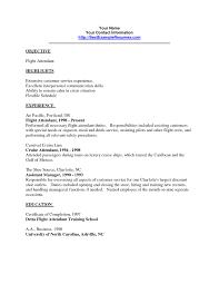 Flight Attendant Job Description Resume Sample by Airline Manager Resume Sample Flight Attendant Job Description